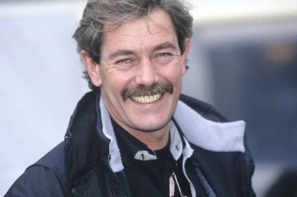 1998 Belgian Grand PrixSpa Francorchamps, Belgium. 27th - 29th August.John Walton, Arrows. Portrait.World Copyright: LAT Photographicref: 35mm Image.