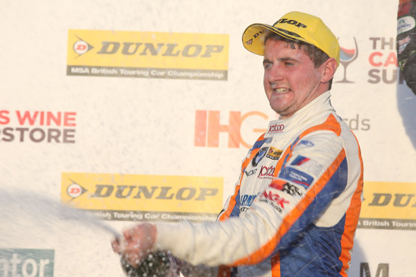 2015 British Touring Car Championship, Silverstone, Northants. 26th-27th September 2015, Sam Tordoff (GBR) WSR BMW 125i M Sport World copyright. Jakob Ebrey/LAT Photographic