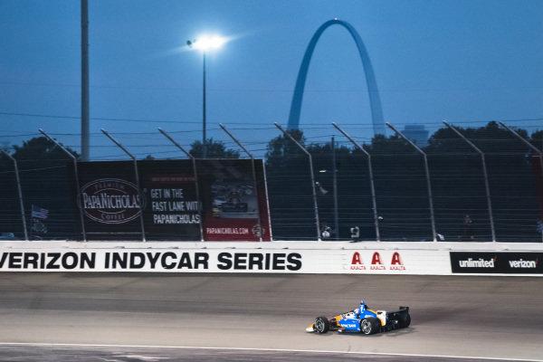 IndyCar Chip Ganassi Racing Photos, Gateway Motorsports Park