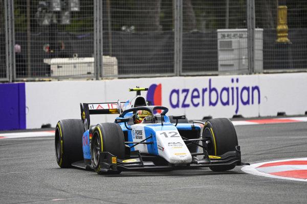 Lirim Zendeli (DEU, MP Motorsport)