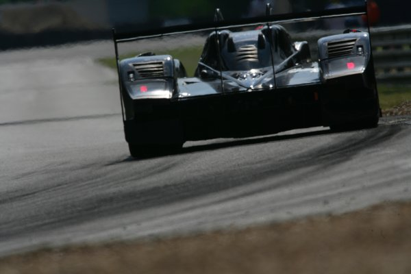 2007 Le Mans Test Day2nd and 3rd June 2007.Le Mans, France.Sunday Test DayJan Lammers (NDL)/David Hart (NDL)/Jeroen Bleekemolen (NLD) (no 14 Dome S101 5 Judd) action.World Copyright: Glenn Dunbar/LAT Photographic. ref: Digital Image YY8P5817