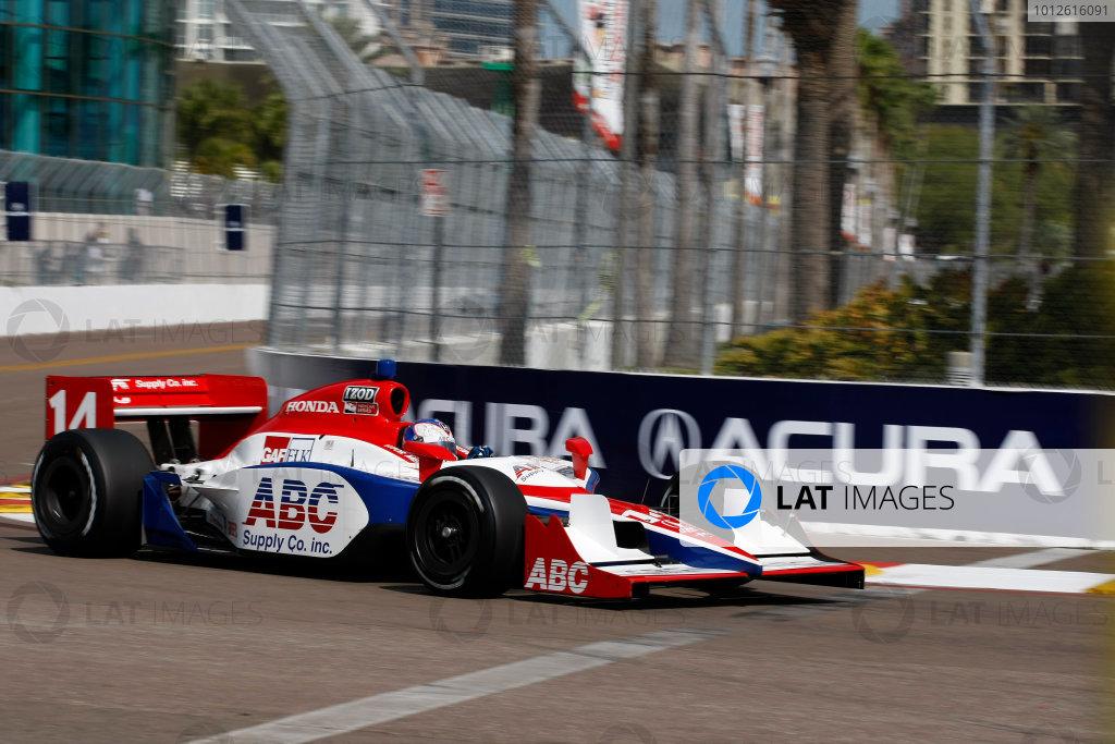 2010 IRL IndyCar St Petersburg