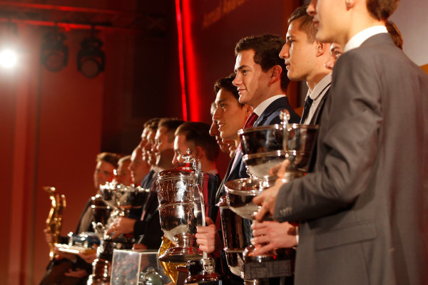 BRDC Annual Awards