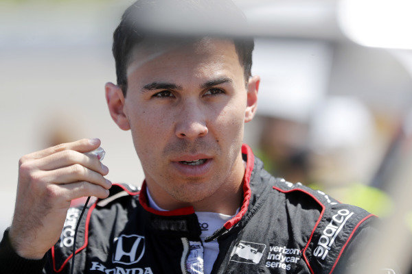 As Robert Wickens recovers from his Pocono IndyCar accident, we review his career