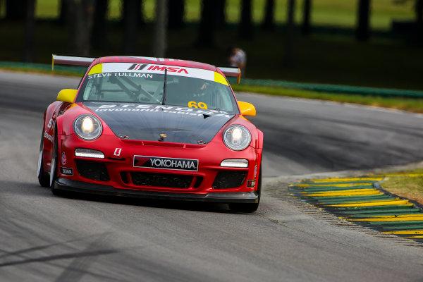 21-23 August 2015, Alton, Virginia USA 69, Maxwell Tullman, Gold, 2012 Porsche ?2015, Jake Galstad LAT Photo USA