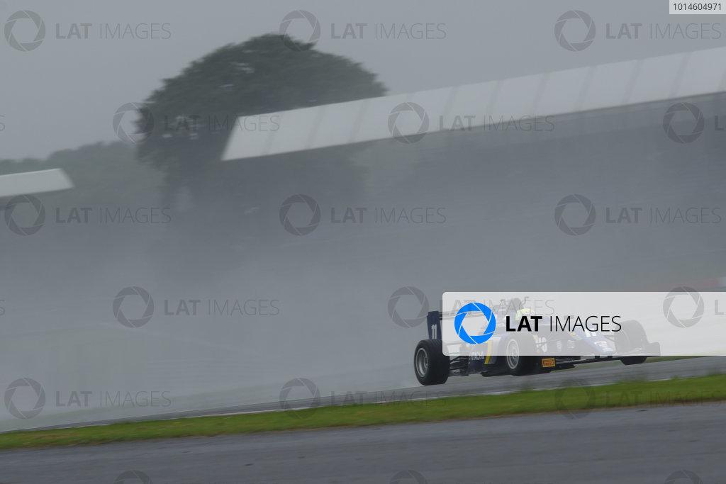Round 5 - Silverstone, UK