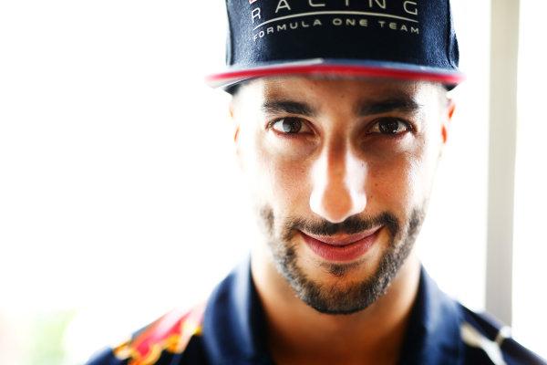 An overview of Daniel Ricciardo's career