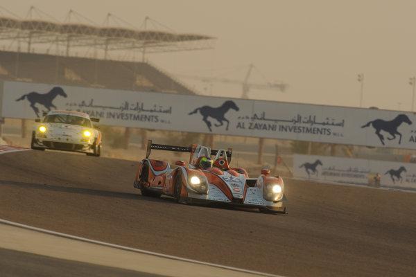 Bahrain, 27th-29th September 2012,Jacques Nicolet/Matthieu Lahaye/Oliveir Pla OAK Racing Morgan JuddWorld copyright: Ebrey/LAT Photographic