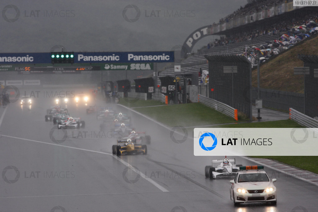 2009 Formula Nippon Championship