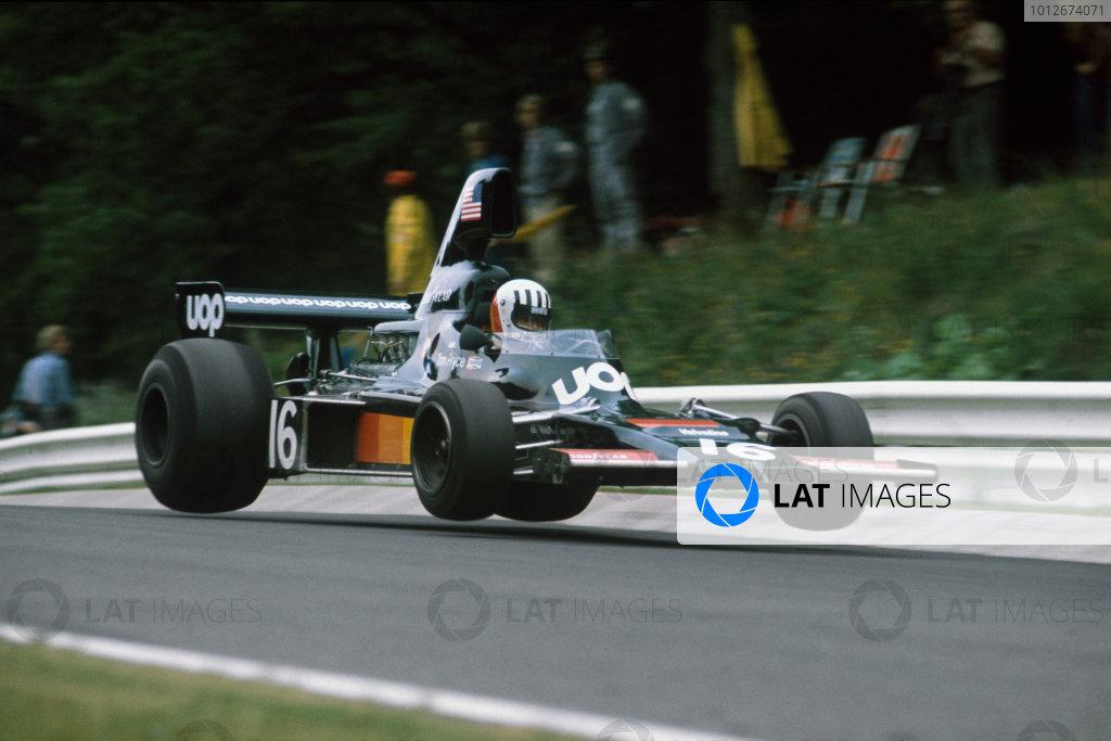 1975 German Grand Prix.