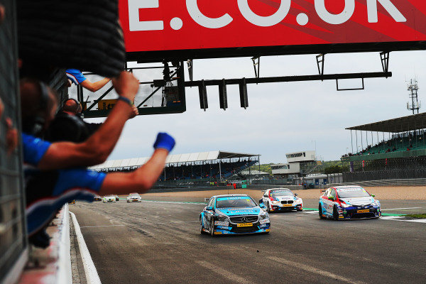 All the action from the season so far ahead of the BTCC's 60th season's finale