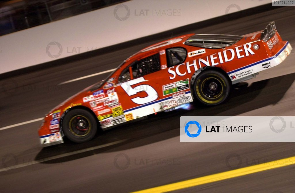 2000 NASCAR RICHMOND MAY