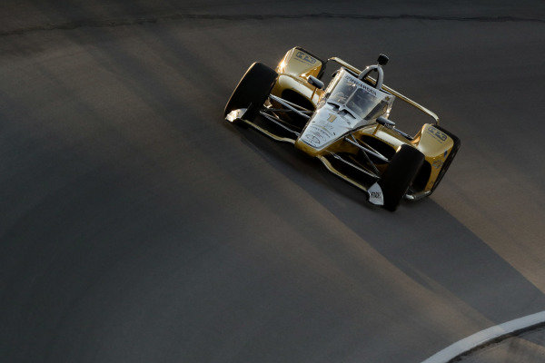 Josef Newgarden, Team Penske Chevrolet Copyright: Chris Owens - IMS Photo