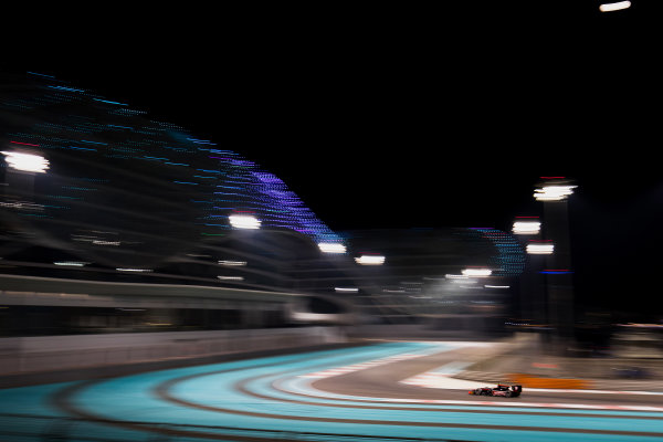 2017 FIA Formula 2 Test 3. Yas Marina Circuit, Abu Dhabi, United Arab Emirates. Saturday 2 December 2017. Norman Nato (FRA, Rapax).  Photo: Zak Mauger/FIA Formula 2. ref: Digital Image _56I0001