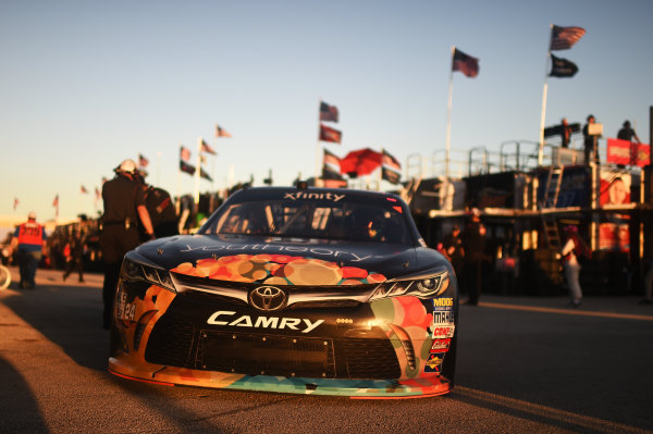 NASCAR XFINITY Series Homestead-Miami Speedway, Homestead, Florida USA Friday 17 November 2017 Corey LaJoie, youtheory Toyota Camry World Copyright: Rainier Ehrhardt / LAT Images ref: Digital Image rainier-1366
