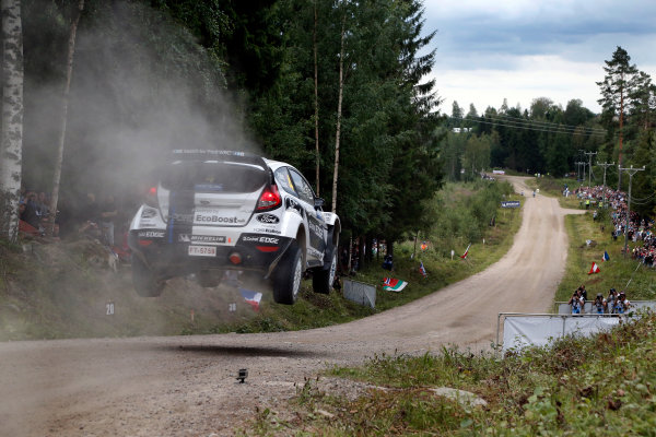 Round 08-Neste Rally Finland 1/8-4/8 2012.