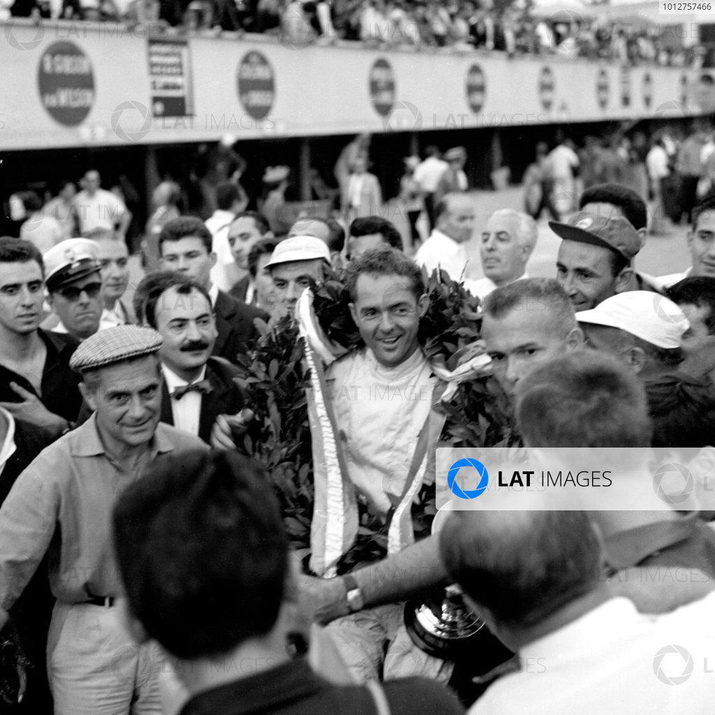 1960 Italian Grand Prix.