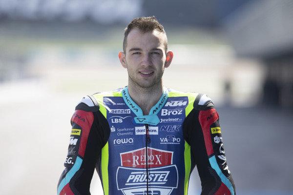 Jakub Kornfeil, Prustel GP.
