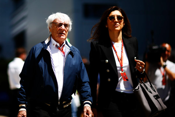 Sochi Autodrom, Sochi, Russia.