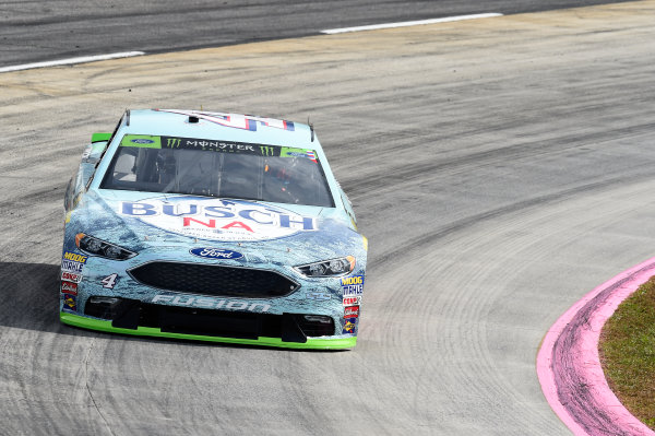 Monster Energy NASCAR Cup Series First Data 500 Martinsville Speedway, Martinsville VA USA Saturday 28 October 2017 Kevin Harvick, Stewart-Haas Racing, Busch NA Ford Fusion World Copyright: John K Harrelson/LAT Images
