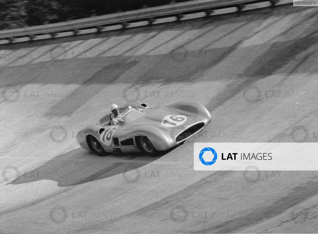 1955 Italian Grand Prix.
