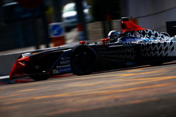 Suzuka Circuit, Japan. Sunday 09 October 2016. Jerome d' Ambrosio (7, Faraday Future Dragon Racing) World Copyright: Zak Mauger/LAT Photographic ref: Digital Image _L0U0973