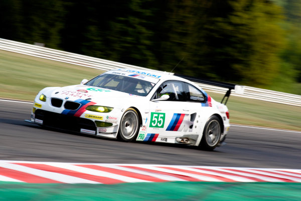 Spa Francorchamps, Spa, Belgium.5th - 7th May 2011LM GTE Pro. Augusto Farfus (BRA), Jorg Muller (DEU). ILMC. BMW Motorsport. BMW M3. World Copyright: Malcolm Griffiths/LAT Photographicref: Digital Image _H0Y6194