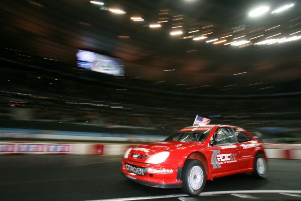 2006 Race of Champions