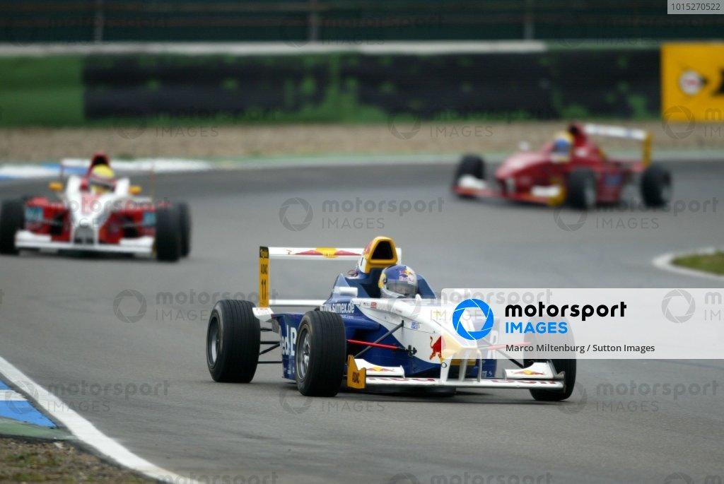 Formula 3 EuroSeries