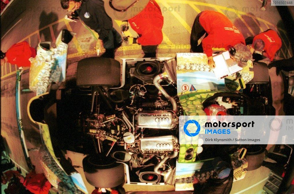 Asia Pacific Le Mans Car Series