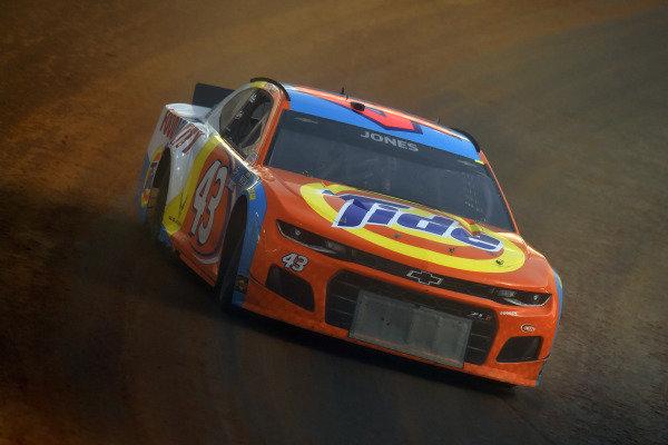 #43: Erik Jones, Richard Petty Motorsports, Chevrolet Camaro Tide/Food City