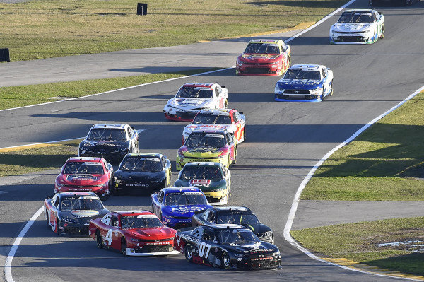 #07: Joe Graf Jr, SS Green Light Racing, Chevrolet Camaro Bucked Up Energy