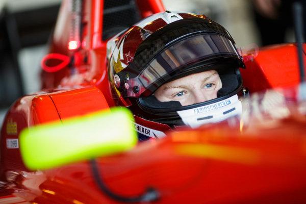 Fabio Scherer (CHE, Charouz Racing System)