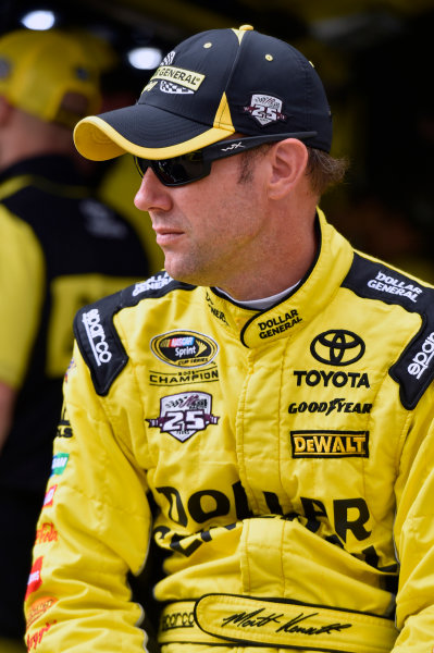 18-20 August, 2016, Bristol, Tennessee USA Matt Kenseth, Dollar General Toyota Camry ? 2016, Nigel Kinrade LAT Photo USA