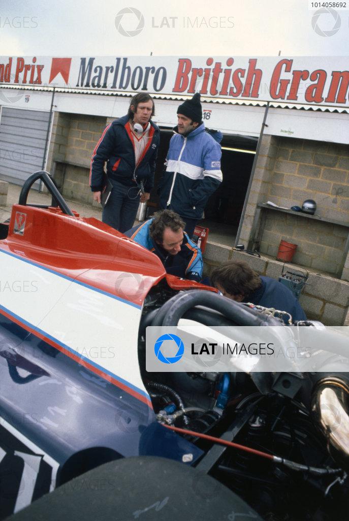 1981 Formula 1 World Championship