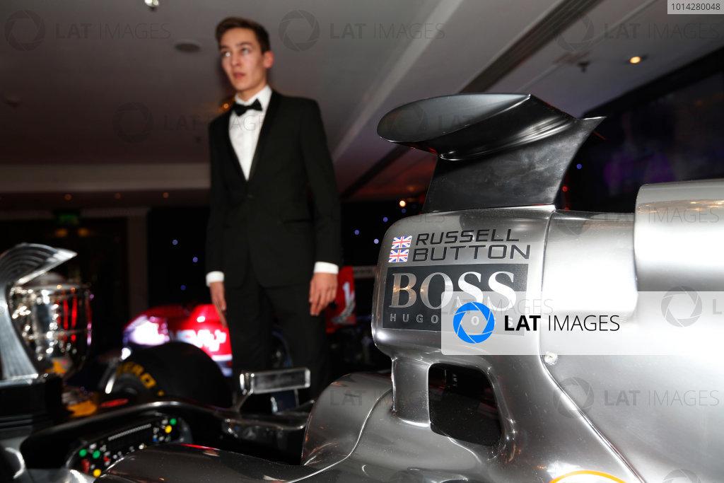 2014 Autosport Awards