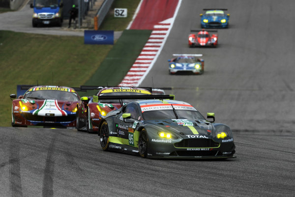 Round 6 - 6 Hours of Circuit of the Americas