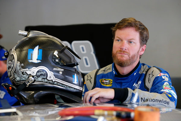 30 June-2 July, 2016, Daytona Beach, Florida USA Dale Earnhardt Jr ©2016, Matthew T. Thacker LAT Photo USA