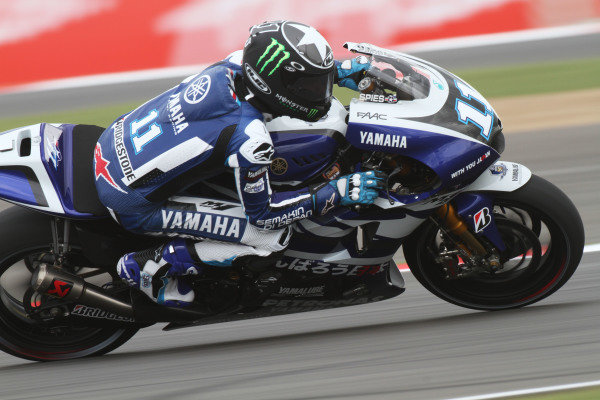 British Grand Prix. 