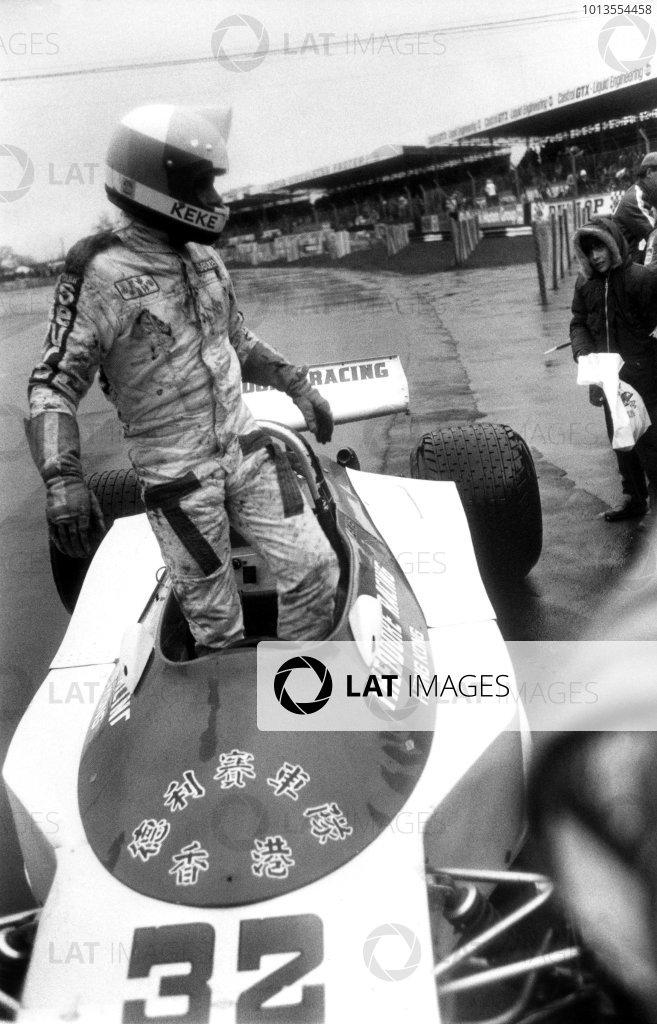 1978 BRDC International Trophy.