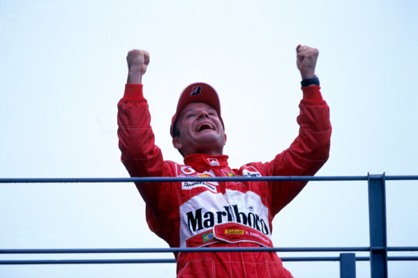 2004 Italian Grand Prix