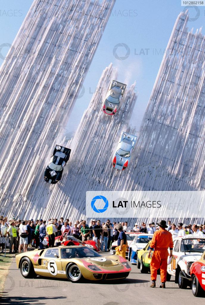 2003 Goodwood Festival of Speed