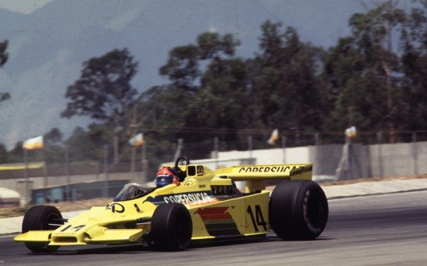 1978 Brazilian Grand Prix.