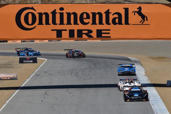 1-3 May, 2015, Monterey, California, USA 10, Chevrolet, Corvette DP, P, Ricky Taylor, Jordan Taylor ©2015 Scott R LePage  LAT Photo USA