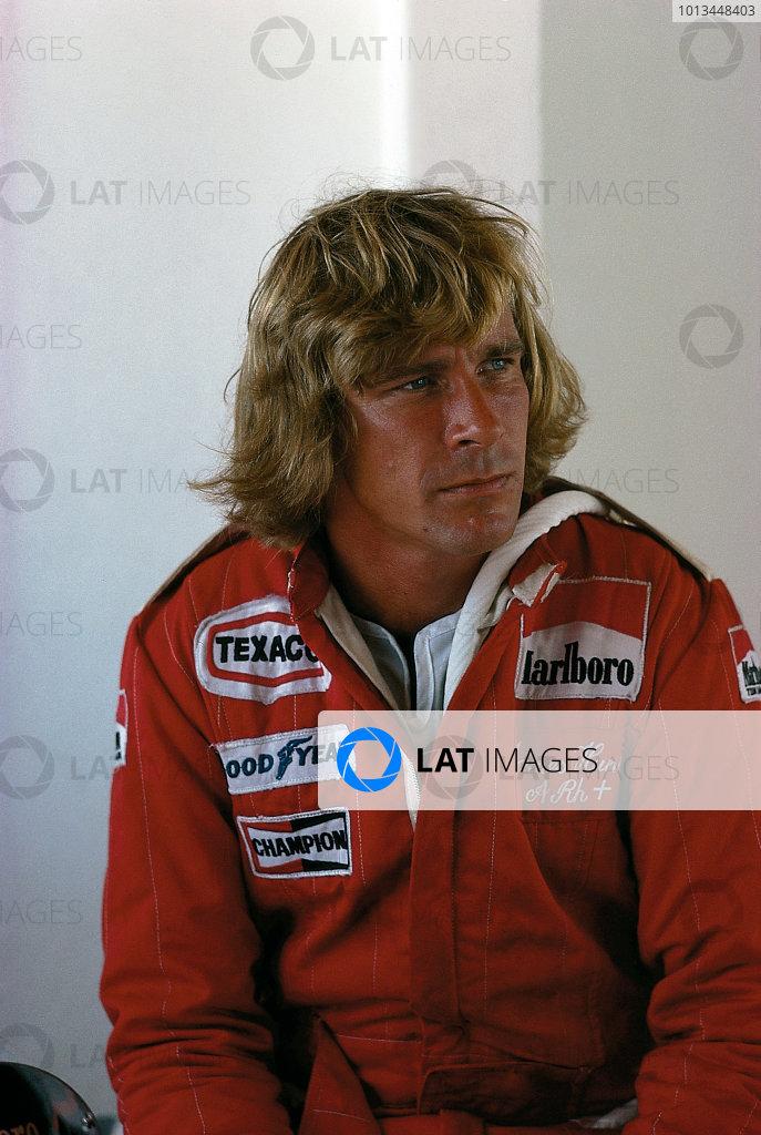 Formula 1 World Championship.