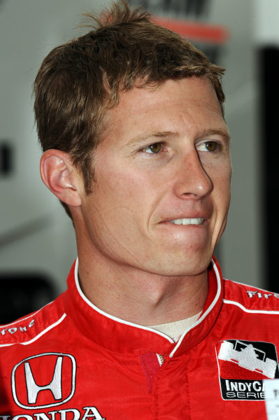 Ryan Briscoe (AUS), Team Penske.