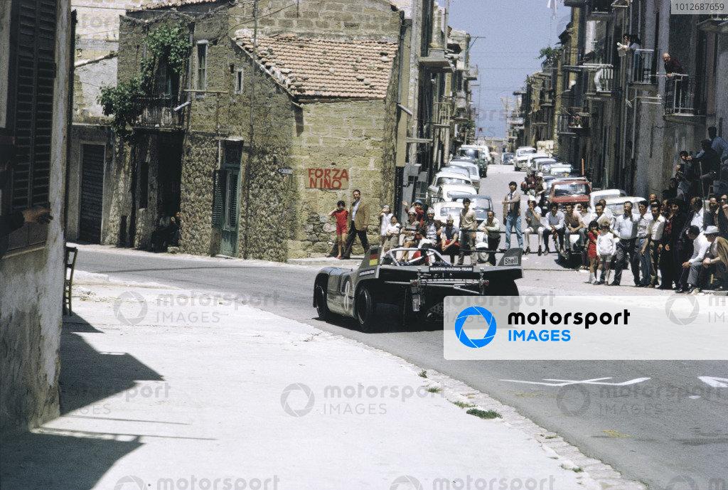 1971 Targa Florio.