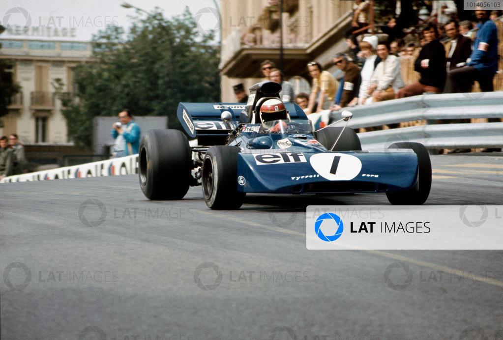1972 Formula 1 World Championship