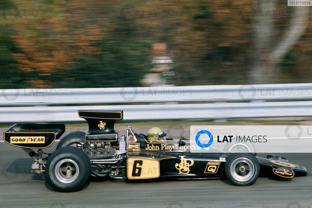 1975 United States Grand Prix.