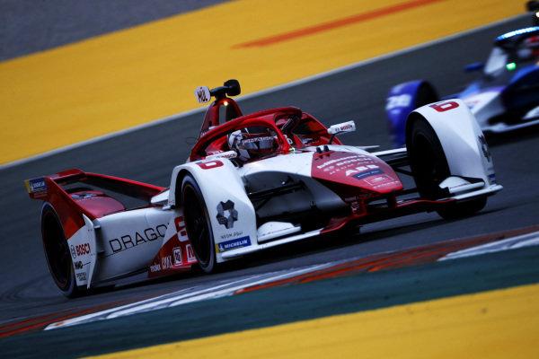 Nico Muller (CHE), Dragon Penske Autosport, Penske EV-5